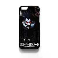 Death Note Japan Manga For Iphone 4/4S Iphone 5/5S/5C Iphone 6/6S/6S Plus/6 Plus Phone case ZG