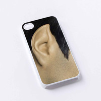 Star Trek Spock Ear iPhone 4/4S, 5/5S, 5C,6,6plus,and Samsung s3,s4,s5,s6