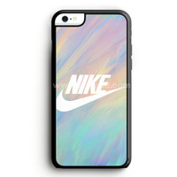 Nike Logo Water Marble Hipster iPhone 6 Plus Case  | Aneend.com