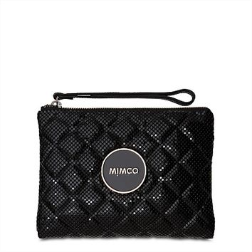Wallets - Mimco - Lovely Mesh Mash Pouch - Mimco Pty Ltd