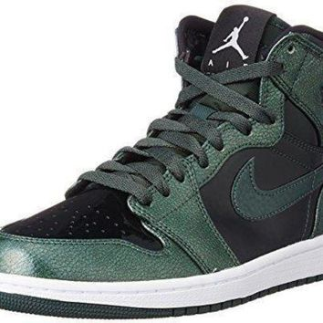 Nike Men's Air Jordan 1 Retro High Anti Gravity Basketball Shoe