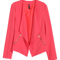 Crêpe Jacket - from H&M