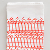 Strasbourg Tea Towel