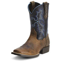 Ariat Youth Tombstone Boots - 10012794