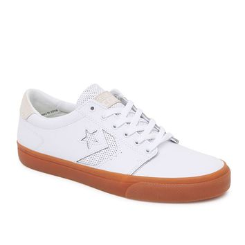 Converse KA3 Shoes - Mens Shoes - White/Gum