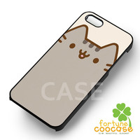 pusheen cat cute vector-1nny for iPhone 4/4S/5/5S/5C/6/ 6+,samsung S3/S4/S5,S6 Regular,S6 edge,samsung note 3/4