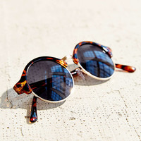 Circle Master Sunglasses - Urban Outfitters