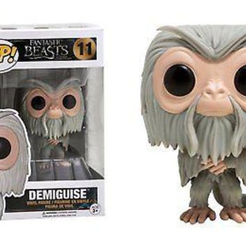 Funko POP Fantastic Beasts - Demiguise-