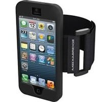 MediaBridge Sport Armband for iPhone 4 / iPhone 4S (Black)