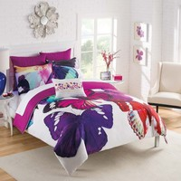 Vue Monarch Comforter Set in Multi