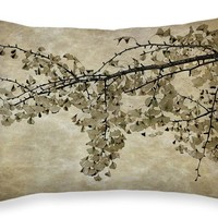 "Waiting For The Next Breeze Throw Pillow for Sale by Susan Eileen Evans - 20"" x 14"""