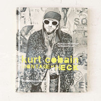 Kurt Cobain: Montage Of Heck By Brett Morgen - Urban Outfitters