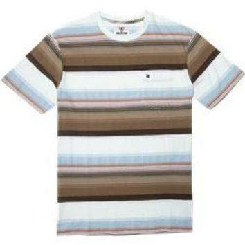 Vissla The Cliffs Pkt Tee