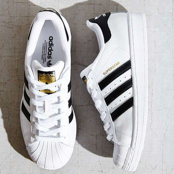 adidas Originals Superstar Sneaker - Urban Outfitters