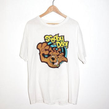 Vintage Scooby Doo Shirt