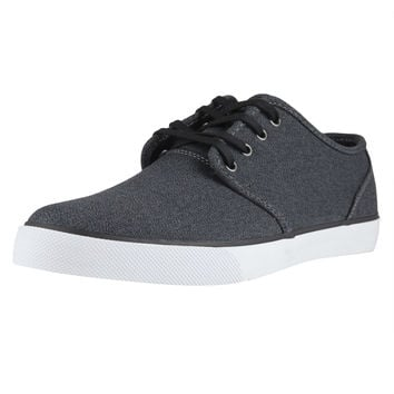 DC Shoes - Studio TX Black Sneakers