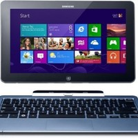 Samsung ATIV Smart PC 500T With AT&T 3G/4G LTE (NO Contract) 11.6 inch Windows 8 tablet With Keyboard Atom Z2760 2GB 64GB MicrosHDMI:Amazon:Computers & Accessories