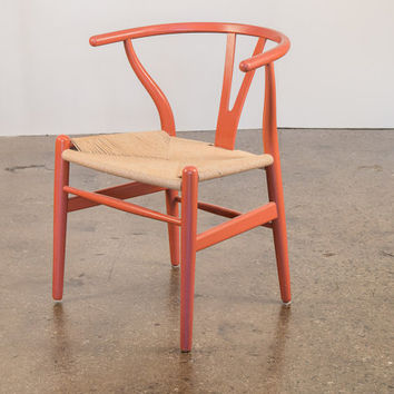 Hans J. Wegner Wishbone Chairs