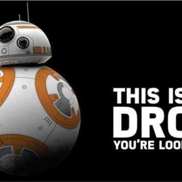 BB-8™ | Marbles: the Brain Store
