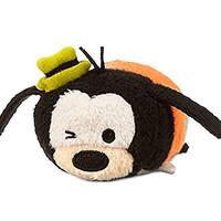 "Disney Tsum Tsum Mickey & Friends Goofy 3.5"" Plush [Winking, Mini]"