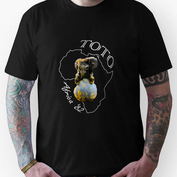 Toto - Africa Unisex T-Shirt