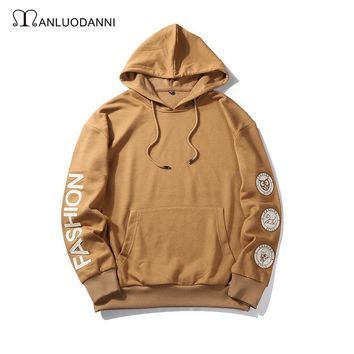 Hats Autumn Casual Hoodies [259924590621]