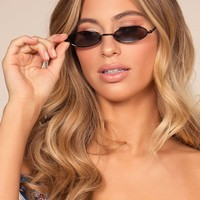 Stellar Sunglasses - Black