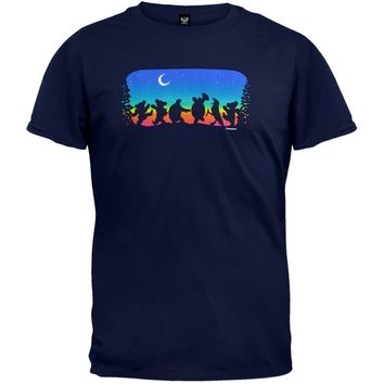 Grateful Dead - Moondance Youth T-Shirt