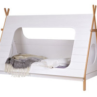 Childrens Tipi Bed