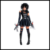 Scissors Halloween Uniform [8920279239]