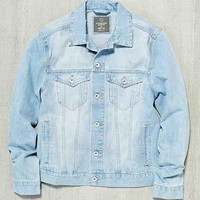 Standard Cloth Core Denim Trucker Jacket