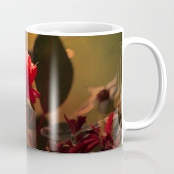 The Golden Hour Mug by Theresa Campbell D'August Art