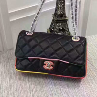 """Chanel"" women shopping shoulder bag female inclined shoulder bag 522"