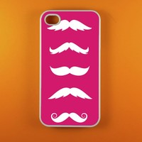 Mustache Iphone 4 Case, Iphone 4s C.. on Luulla