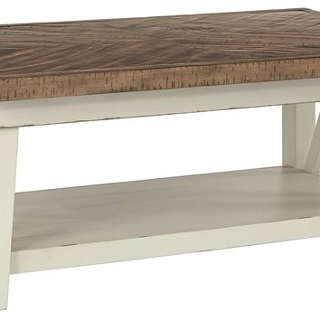 Stownbranner Occasional Tables - Rectangular Cocktail, Rectangular End or Sofa Table