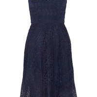 J.Crew - Collection lace dress