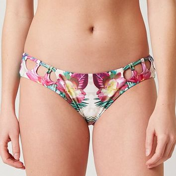 ISABELLA ROSE FLORAL SWIMWEAR BOTTOM