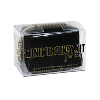 Lucky Minimergency Kits - See Jane Work