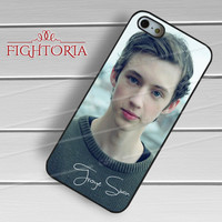Troye Sivan -tri for iPhone 4/4S/5/5S/5C/6/6+,samsung S3/S4/S5/S6 Regular/S6 Edge,samsung note 3/4