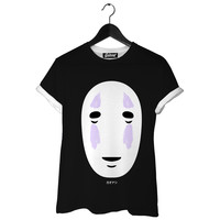 No Face Women's  Tee