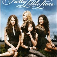 Pretty Little Liars: The Complete First Season [5 Discs] - DVD
