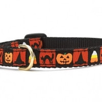 Halloween Cat Collar