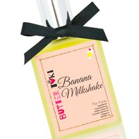 BANANA MILKSHAKE Fragrance Oil Based Perfume 1oz