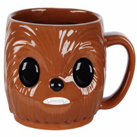 Funko POP! Home: Star Wars - Chewbacca Mug