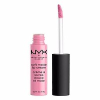NYX Soft Matte Lip Cream - Sydney - #SMLC13