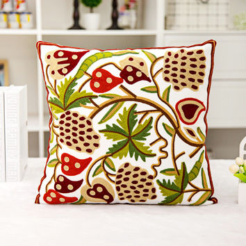 Home Decor Pillow Cover 45 x 45 cm = 4798420932