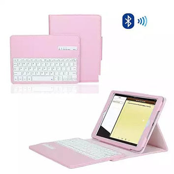 iPad Air 1   2 Case with Removable Bluetooth Keyboard 041bc9995d52