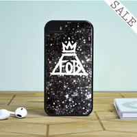 Fall Out Boy Sparkle iPhone 5S Case