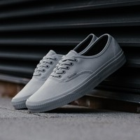 HCXX Vans Authentic Mono Surplus VA38EMOG2