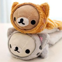 2Designs - Kawaii 22CM NEW CAT Plush Stuffed Toy Doll FOR Toys , Plush Bear Plush Doll Purse Plush Toy